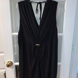 Anna Sholz Mini Dress